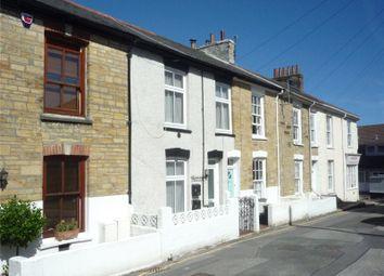 Wellington Terrace, Truro TR1. 3 bed flat for sale