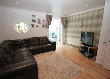 Thumbnail 2 bed terraced house for sale in Caledonian Wharf, Isle Of Dogs, London