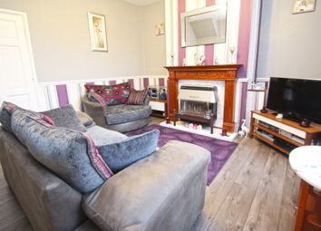 Thumbnail 2 bed semi-detached house for sale in Booth Crescent, Waterfoot