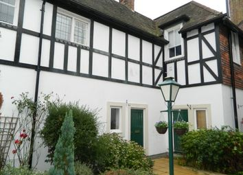 Thumbnail 1 bed property to rent in Roffey Park, Forest Road, Colgate, Horsham