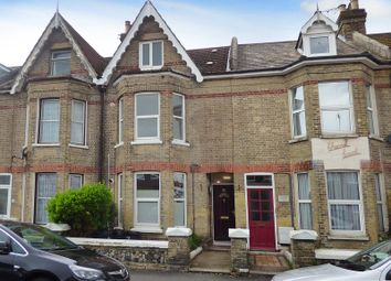 Thumbnail 1 bed flat to rent in Bayford Road, Littlehampton