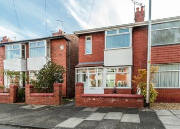 Thumbnail 3 bed semi-detached house for sale in Tewkesbury Road, Stockport, Greater Manchester