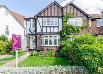 3 bed semi-detached house for sale in Kingsbridge Road, Morden, Surrey SM4