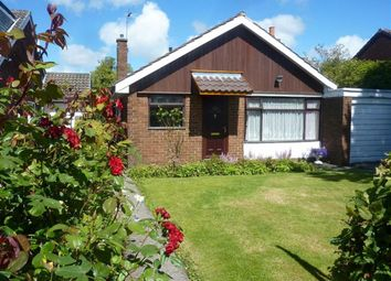 Thumbnail 3 bed detached bungalow for sale in Scotts Wood, Fulwood, Preston