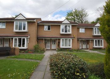 Thumbnail 2 bed flat for sale in Waterloo Court, Bury, Greater Manchester