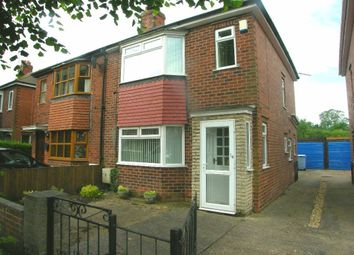Thumbnail 2 bed semi-detached house to rent in Allison Avenue, Retford