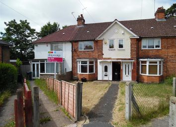 Thumbnail 3 bedroom property to rent in Rodbourne Road, Harborne, Birmingham