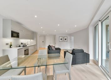 Thumbnail 1 bed flat to rent in Tarling House, Elephant Park, Elephant & Castle