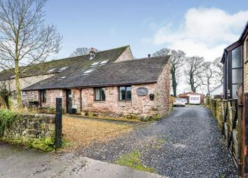 Thumbnail 4 bed barn conversion for sale in Chapel Barn, Chapel View, Overton, Morecambe