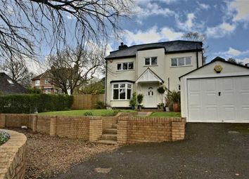 Thumbnail 4 bed detached house for sale in Kings Road, Berkhamsted Centre, Hertfordshire