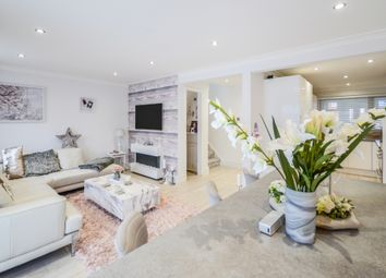 Thumbnail 3 bed detached house to rent in Culver, Netley Abbey, Southampton
