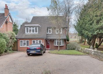 Thumbnail 4 bed detached house to rent in Stourbridge Road, Catshill, Bromsgrove