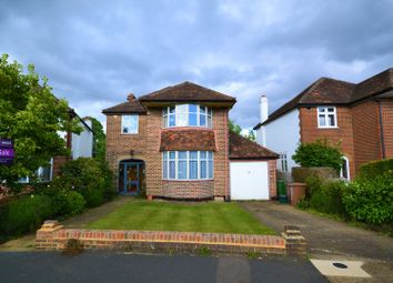 Thumbnail 3 bed detached house for sale in Hays Walk, Sutton