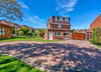 Thumbnail 5 bed detached house for sale in Andrew Drive, Willenhall
