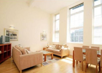 Thumbnail 3 bed flat to rent in Three Cups Yard, Sandland Street, London