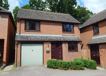 Thumbnail 3 bedroom detached house for sale in Midwinter Avenue, Milton, Abingdon