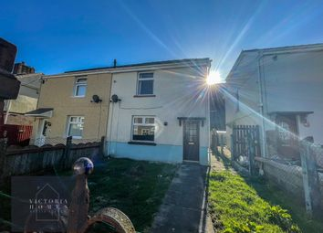 Thumbnail 3 bed semi-detached house for sale in Canning Street, Cwm