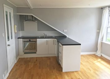 Thumbnail 1 bedroom flat to rent in South Place, St. Just, Penzance
