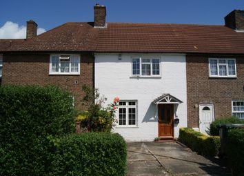 3 bed terraced house for sale in Moorside Road, Downham BR1