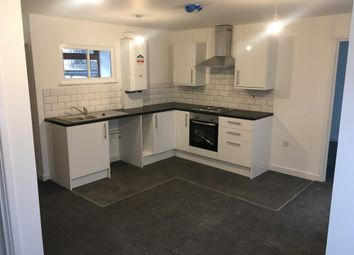 Thumbnail 1 bedroom flat to rent in Commercial Street Arcade, Abertillery