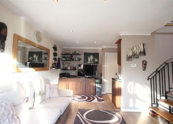 Thumbnail 1 bed terraced house for sale in Vinegar Street, London
