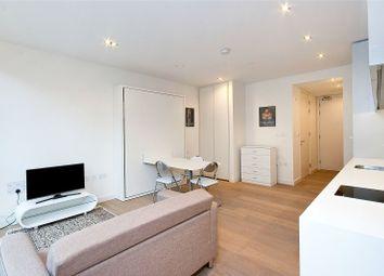 Thumbnail Studio to rent in Handyside Street, Kings Cross