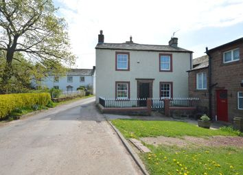 Thumbnail 4 bedroom detached house for sale in The Red House, Knock, Appleby