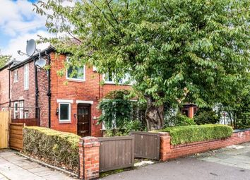 Thumbnail 4 bed semi-detached house for sale in St. Chad's Road, Withington, Manchester, Greater Manchester