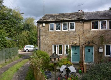 Thumbnail 2 bed cottage for sale in Lower Putting Mill, Denby Dale, Huddersfield