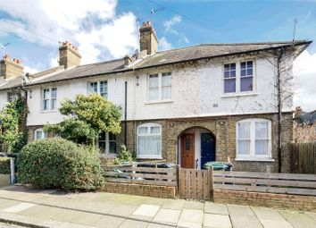 Thumbnail 2 bedroom terraced house to rent in Siward Road, London