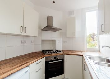 Thumbnail 1 bed flat to rent in St. Martin's Road, London
