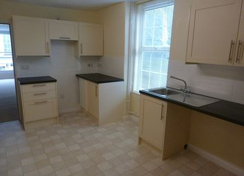 Thumbnail 2 bed flat to rent in Flat 4, Manchester Place, Huntingdon