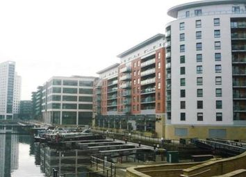 Thumbnail 1 bed property to rent in Mackenzie House, Leeds Dock, City Centre