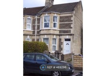 Thumbnail 5 bed end terrace house to rent in Canterbury Road, Bath