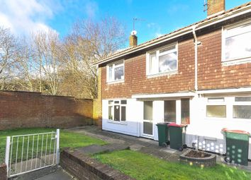Thumbnail 3 bed end terrace house to rent in Southgate Drive, Crawley