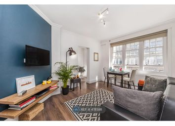 Thumbnail 1 bed flat to rent in Quiet Soho Carnaby, London