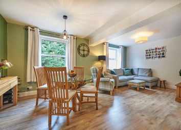 Thumbnail 2 bed flat for sale in Albanian Court, 85 Camp Road, St. Albans, Hertfordshire