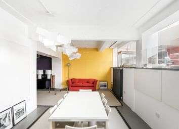 Thumbnail 1 bed flat for sale in Old Aeroworks, Hatton Street, London