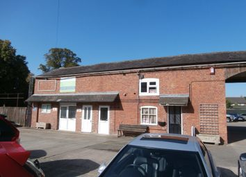 Thumbnail Office to let in Various Units, Infil House, Hadnall