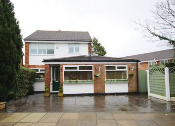 Thumbnail 3 bed detached house for sale in Kendal Grove, Ashton-In-Makerfield, Wigan, Lancashire