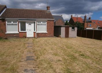 Thumbnail 2 bed bungalow to rent in Dalton Avenue, Seaham