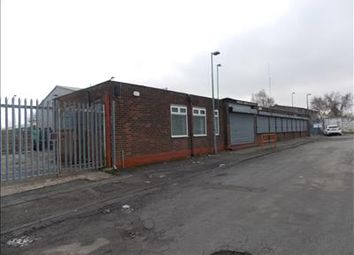 Thumbnail Warehouse for sale in Trinity House Unit 4 Harcourt Street, Walkden