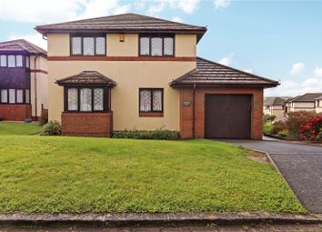 4 bed detached house for sale in Currington Meadow, Bickington, Barnstaple EX31
