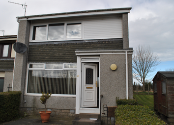 Thumbnail 2 bed end terrace house to rent in 41 Elm Hill, Arbroath