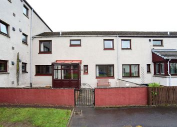 Thumbnail 2 bedroom terraced house for sale in Nursery Park, Brechin, Angus