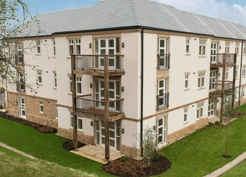 Thumbnail 2 bed flat for sale in 5 Devonshire Court, Audley St Elphin's Park, Dale Road South, Darley Dale, Matlock