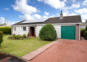 Thumbnail 3 bed detached bungalow for sale in Green Bank Close, Wigton