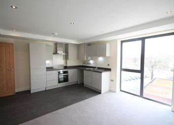 Thumbnail 2 bed flat to rent in Groves Chapel, Union Terrace, York