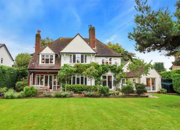 Thumbnail 7 bed detached house for sale in Love Lane, Kings Langley