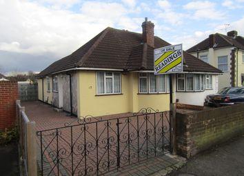 Thumbnail 2 bed property for sale in St. Nicholas Avenue, Elm Park, Hornchurch